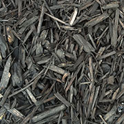 Black Deco Mulch
