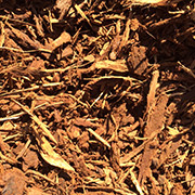 Cedar Mulch Chips