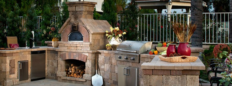 Outdoor Living Header